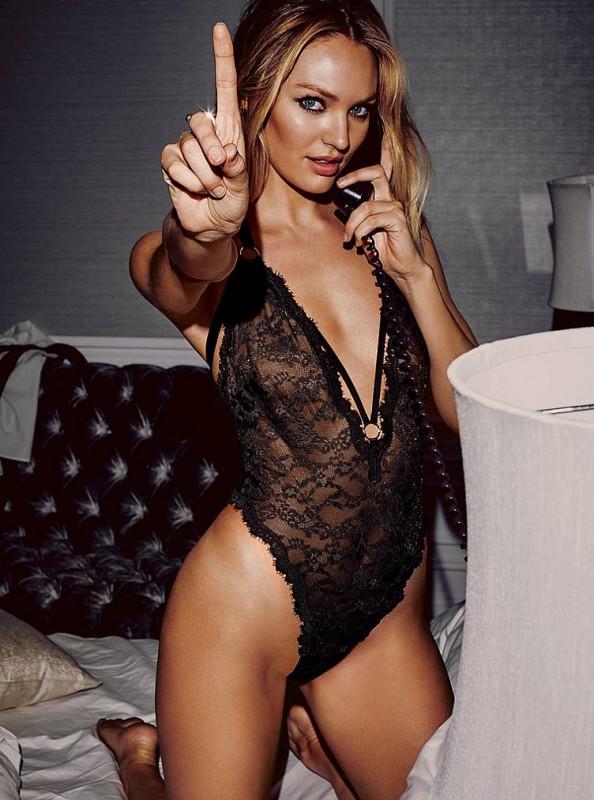 Stunningly Beautiful Photos of Sexy Super Model Candice Swanepoel
